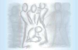 drawing-ritual-violence