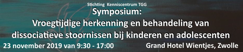 symposium kenniscentrum tgg